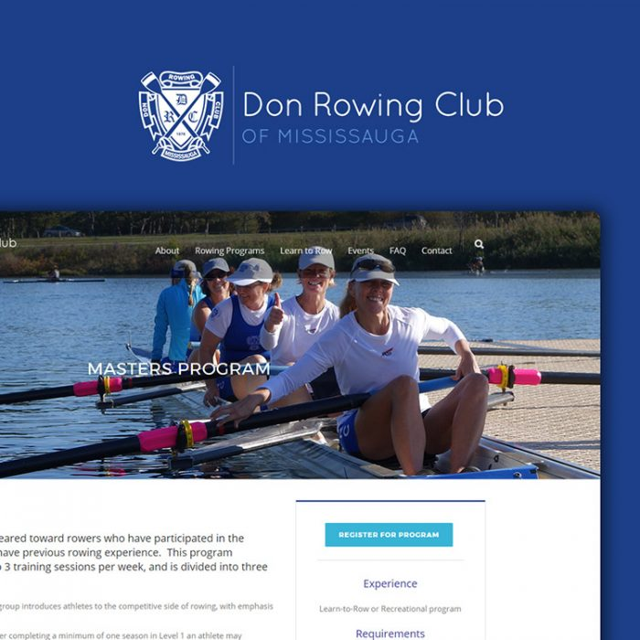 Don Rowing Club