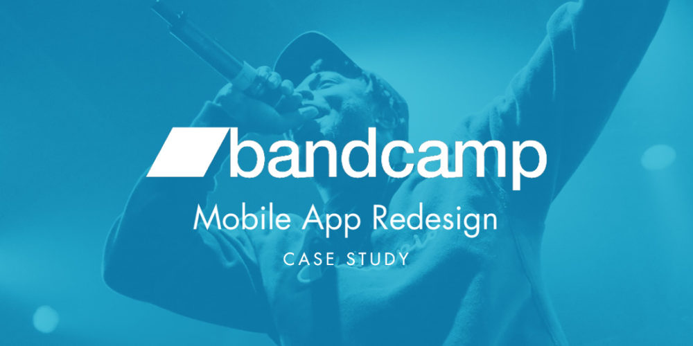 Bandcamp Mobile App